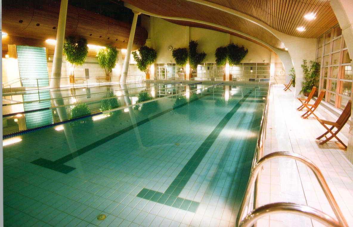 mäkelänrinteen uimahalli kokemuksia