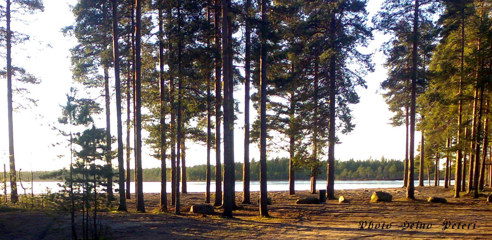Mourunkijärvi