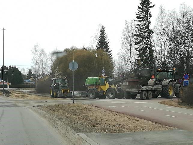 Liikennepuisto Kempele
