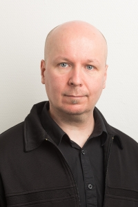 Janne Malkamäki