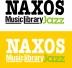 Linkki Naxos music library jazz -sivustolle.